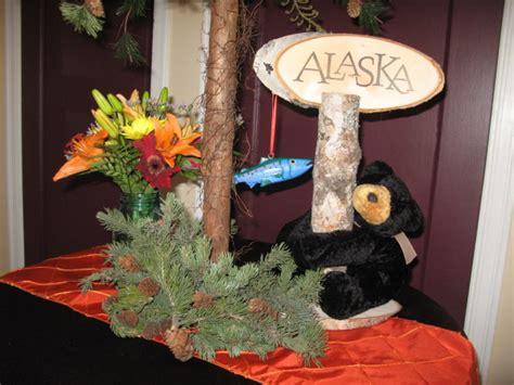home decor anchorage anchorage decor centerpiece rental alaska dmc