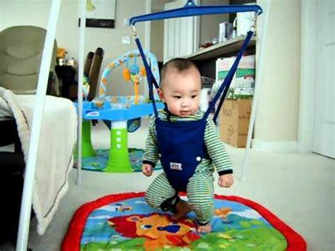 Baby Jumper 5 5 month baby jolly jumper