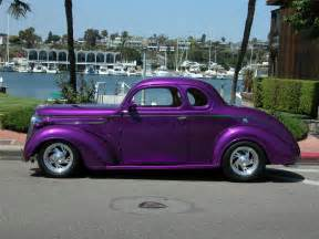 1937 Dodge Coupe 1937 Plymouth 2 Door Custom Coupe 66423