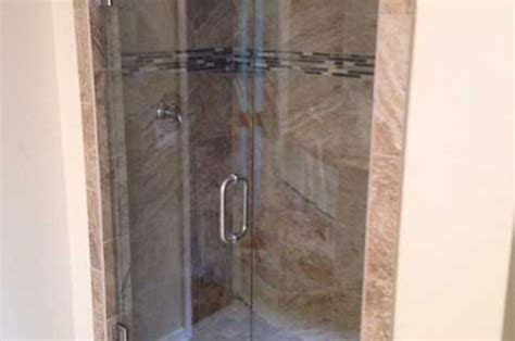 bathtub refinishing tallahassee glass shower doors tallahassee fl capital city glass