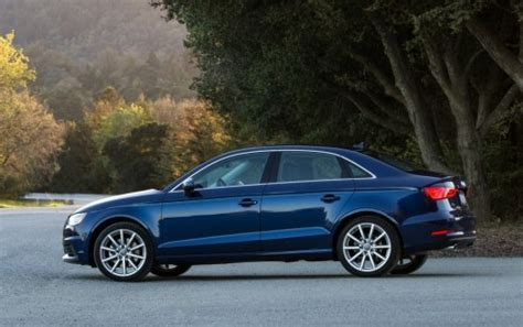 preview 2015 audi a3 sedan brings a8 features to entry level a3 the fast car 2015 audi a3 vs acura ilx buick verano mercedes class volvo s60 the car connection