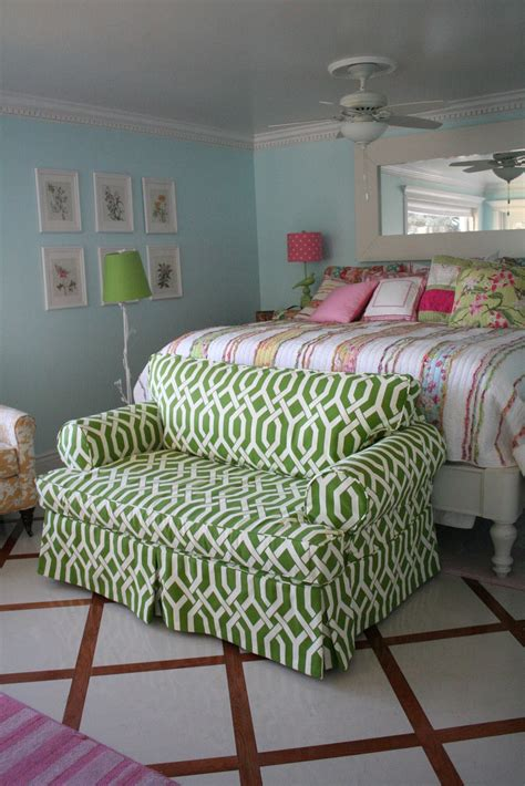 patterned slipcovers enjoy the tremendous outlook of love seat slipcovers