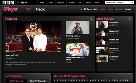 iplayer mobile tablet usage edges past mobile on bbc s on demand iplayer