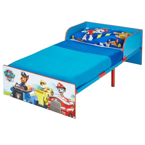beds and more paw patrol metaal ledikant bt505cac