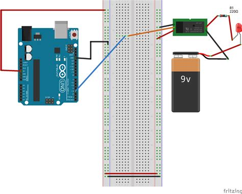 arduino code for relay hello world with arduino genuino mkr1000 relay board and