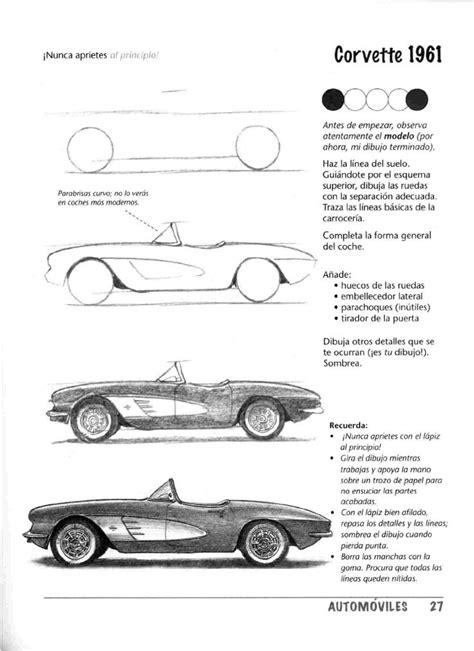 imagenes para dibujar a lapiz de autos como dibujo un auto paso a paso a lapiz dibujos de autos