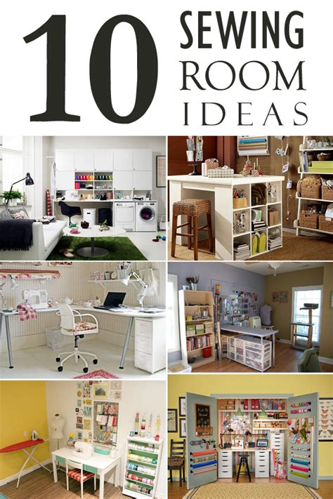sewing room ideas 10 creative sewing room ideas on a budget