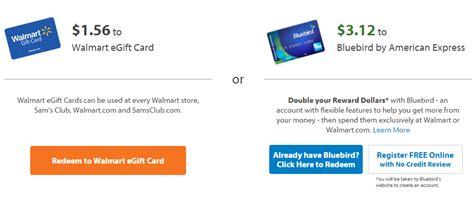 Walmart Savings Catcher Gift Card Balance - the savings catcher app real world experiences