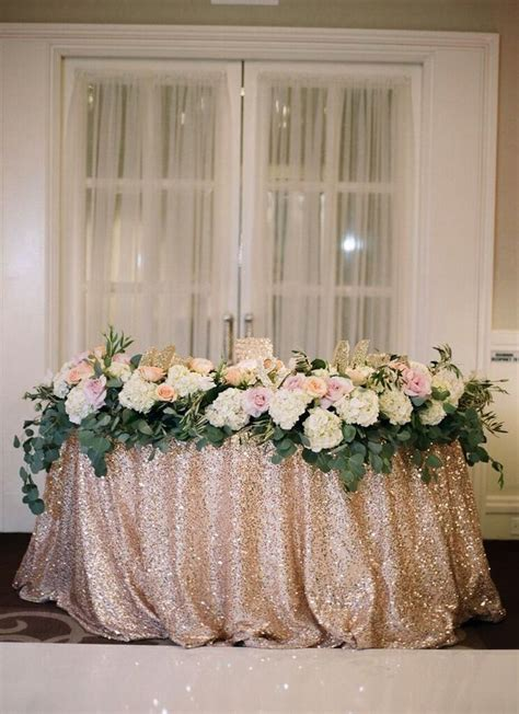 table centerpiece ideas for 25 best ideas about sweetheart table decor on