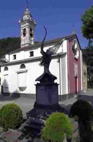 il monastero di san colombano san colombano certenoli