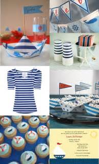 sailor nautical theme top 5 baby shower themes ideas for boy baby shower