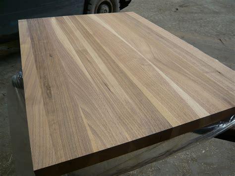 brett nussbaum massiv nussbaum leimholzplatten massivholzplatten platten