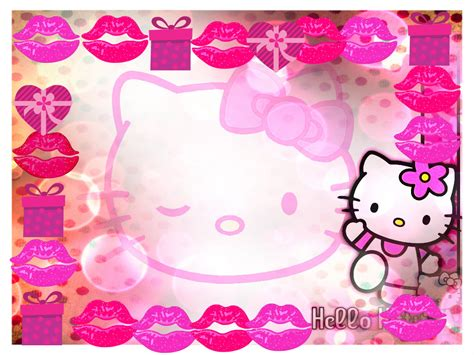 hello kitty wallpaper in facebook hello kitty images ms kitty hd wallpaper and background