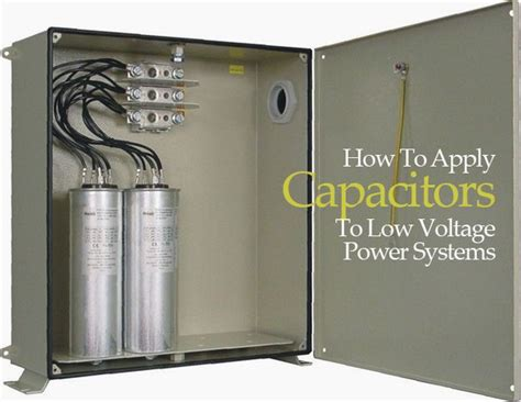 how to wire a capacitor with a distribution block 1000 images about elect on programming electrical wiring and electric