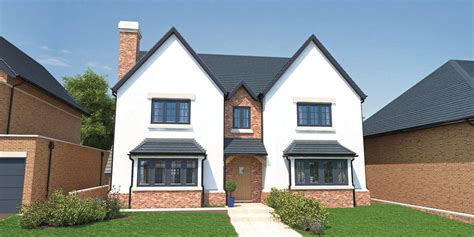 a home ridgebourne road shrewsbury homes