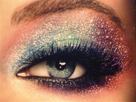 Eyeshadow Glitter Make Makeup Glitter Socialbliss