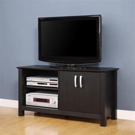 Bargain Outlet Kitchen Cabinets best walker edison 44 inch open shelf wood tv stand