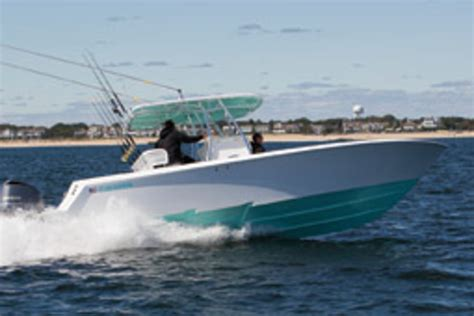 center console boats with stepped hull the smart buyer is a stepped boat right for you