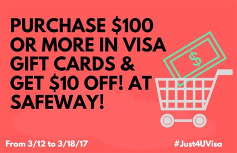 Safeway Disneyland Gift Cards - susan s disney family check out this wonderful just4uvisa offer purchase 100 or