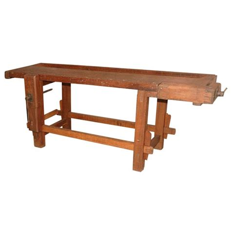 carpenters benches carpenter s bench at 1stdibs