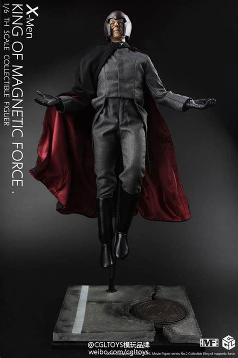 Figure X Xmen Magneto Marvel cgl magneto preview