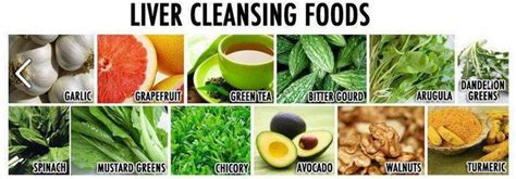 Can Running Help Detox Your Liver Kidneys by Foods That Cleanse The Liver Human N Health