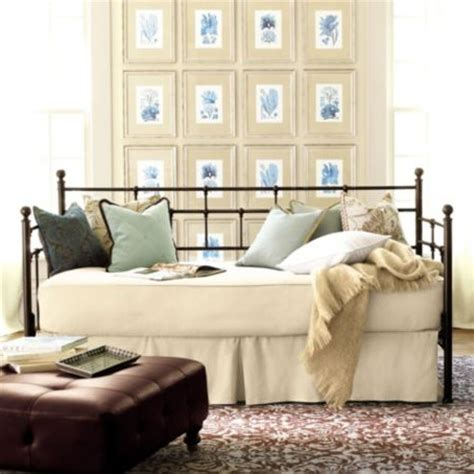 ballard design daybed oak park daybeds traditional daybeds by ballard designs