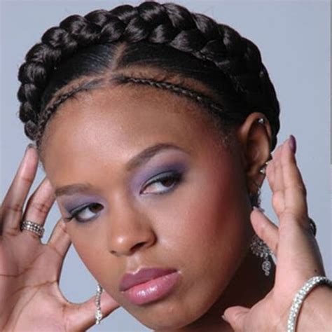 crown twist braid on african hair 50 creative crown braid hairstyles hair motive hair motive