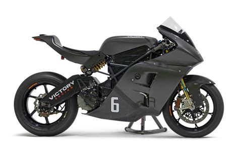 Motorrad Victory by Victory Motorcycles To Race Isle Of Tt With All New