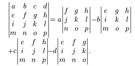 matrices and matrix algebra statistics how to