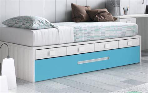 camas nido con cajones baratas camas compactas con cama nido compacta con cama nido y