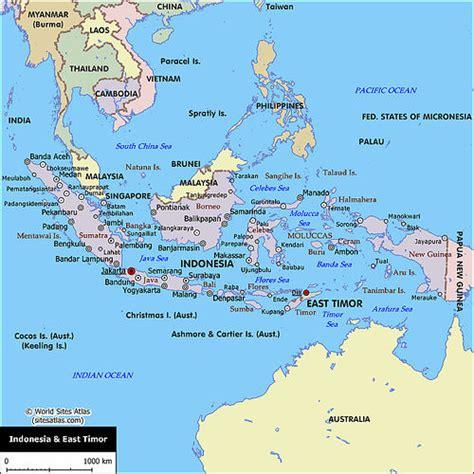 Di Indonesia 34 provinsi di indonesia beserta ibukotanya