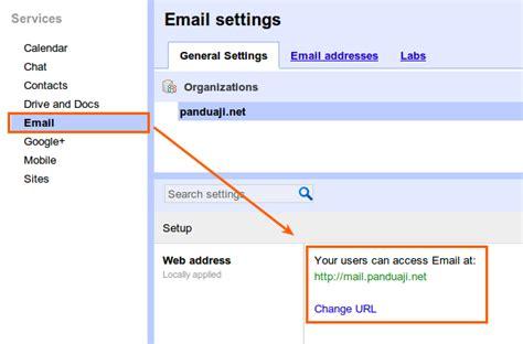 membuat email dengan google apps edit mx record untuk membuat email dengan custom domain