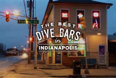 top bars in indianapolis best dive bars in indianapolis indiana for cheap drinks