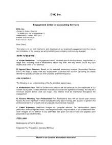 Letter Of Engagement Template For Bookkeeper by 10 Best Images Of Accounting Services Template