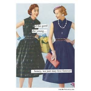 taintor birthday cards taintor birthday card quot we just may live forever quot
