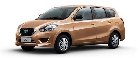 Datsun Go Option T Th2015 datsun go plus t option reviews price specifications