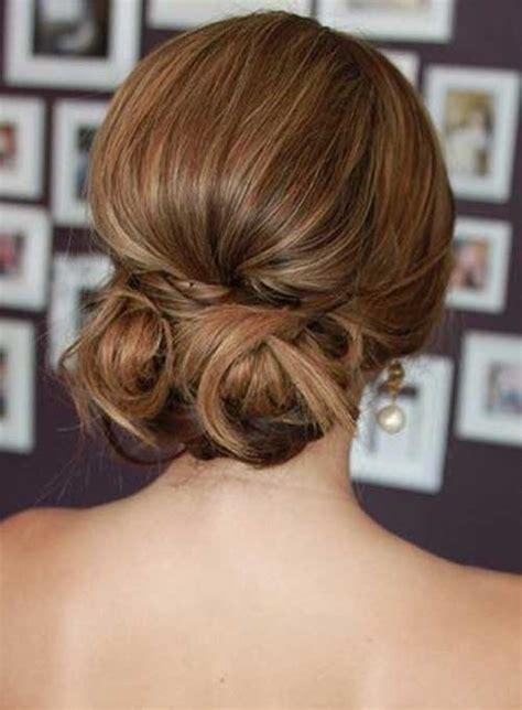 low chignon wedding hairstyle 25 unique wedding hairstyles hairstyles haircuts 2016