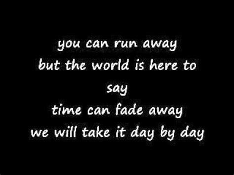 figure lyrics fight the feeling by stick figure lyrics