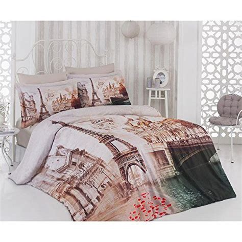 Parisian Duvet Cover Paris Bedding Blog