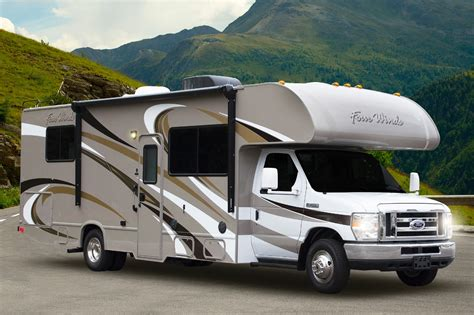 best motorhomes motorhome sales on the rise ford is the best selling rv