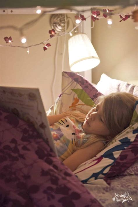 Bunk Bed Reading Light Reading Ls For Bunk Beds Library Trips Sprinkle Some