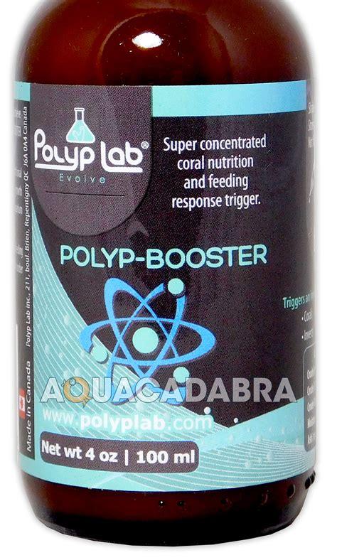 Fish Imunovit Boster 100ml polyp lab polyp booster 100ml coral inverts fish feed amino acids reef saltwater ebay