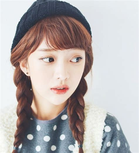 ulzzang hairstyles 1000 ideas about ulzzang hair on korean asian bangs and casual asian fashion