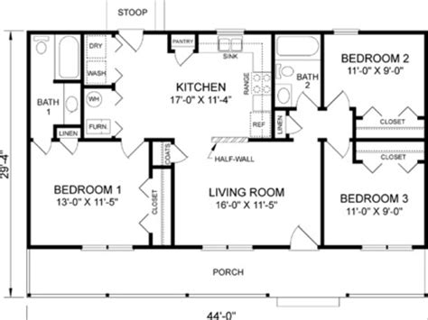 three room set house design alan world popular house plans and design ideas