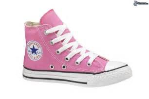 imagenes de zapatillas rosas converse