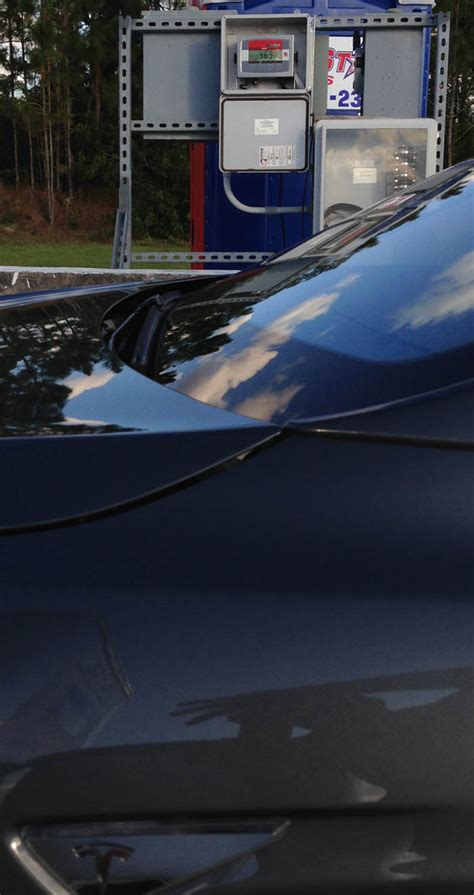 Weight Of Tesla Model S Tesla Model S Performance Sets World Record For The