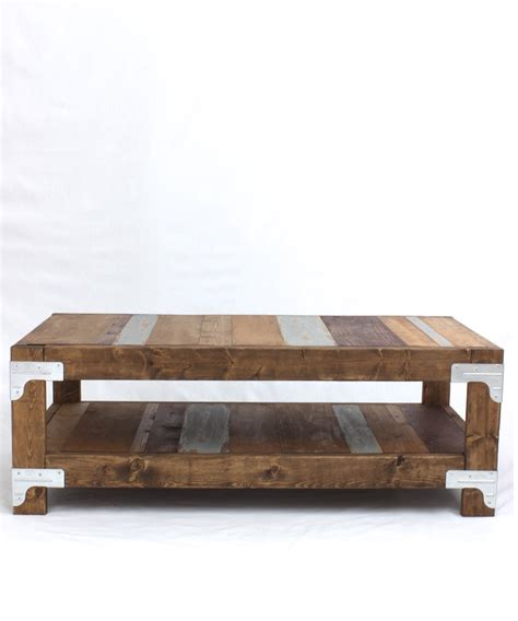 diy industrial coffee table diy coffee table and end table by rogue engineer diy