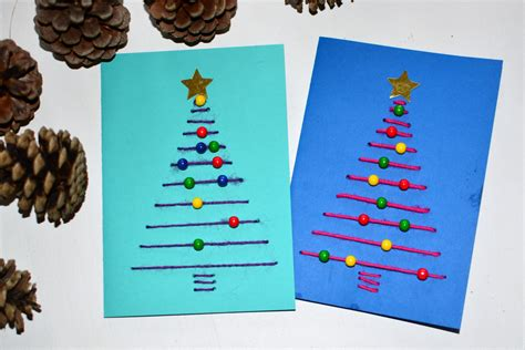 Weihnachtskarten Kinder Basteln by Gallerphot Weihnachtskarte Basteln Mit Kindern