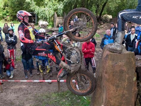 Trail Motorrad by Motorfacts De News Osnabr 252 Cker Adac Motorrad Trial